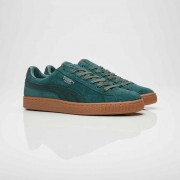Puma basket classic weatherproof Green Gables/Green Gables