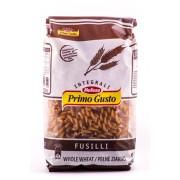 Celozrnné těstoviny – fusilli 500g