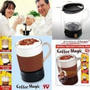 Cana Coffe Magic pentru cafea electrica portabila