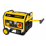 Generator de curent electric Stanley 6500W Profesional, SG6500