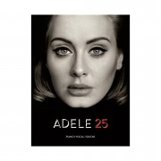 Music Sales Adele 25 - Piano / Vocal / Guitar Cancionero