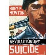 Revolutionary Suicide, Paperback/Huey P. Newton