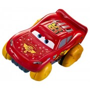 Disney Pixar Cars Hydro Wheels Lightning McQueen Vehicle