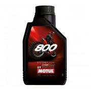 MOTUL 800 2T FL OFF ROAD 1L kétütemű motorolaj