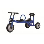 Pilot 100 Kétszemélyes kék walker, Dynamic kormánnyal