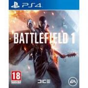 Игра Battlefield 1 за PlayStation 4