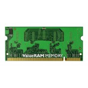 Kingston Technology ValueRAM 2GB 800MHz DDR2 Non-ECC CL6 SODIMM 2GB DDR2 800MHz memory module
