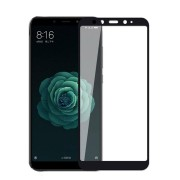 Bakeey Anti-Explosion Full Cover Tempered Glass Screen Protector For Xiaomi Mi A2/ Xiaomi Mi 6X