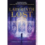 Labyrinth Lost, Paperback