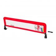 Margine de siguranta pentru pat Juju Safe Guard Unicorn
