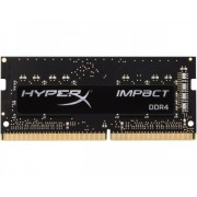 KINGSTON SODIMM DDR4 8GB 2400MHz HX424S14IB28 HyperX Impact