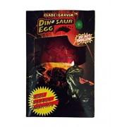 Clade-Gravim Marhenkems LLC Giant Carnotaurus Dinosaur Hatching Egg Clade-Gravim Growing Dino New Package