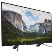 Телевизор Sony KDL-43WF660 43 инча Full HD TV BRAVIA, Edge LED with Frame dimming, Processor X-Reality PRO, Browser, YouTube, Netflix, Apps, KDL43WF66