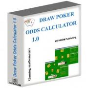 Draw Poker Odds Calculator 1.1