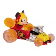 Mini Masinute Roadster Racers W2 - Mickey Hot Road Super Charged