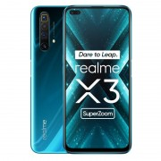 realme X3 SuperZoom 8GB/128GB 6,6'' Azul Glaciar