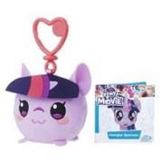 Breloc Hasbro My Little Pony Twilight Sparkle Mini Clip Plush Toy