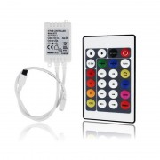 MasterLed - Controlador fitas LED MAGIC 12V RGB - MasterLed