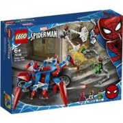 LEGO 76148 LEGO Super Heroes Spider-Man mot Doc Ock