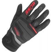Büse Fresh Handskar Svart Röd XL