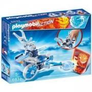 Комплект Плеймобил 6832 - Фрости, Playmobil, 2900112