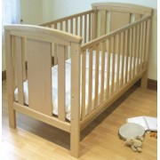 East Coast Katie Drop Side Cot