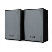Sistem audio 2.0 ACME SS116 6W black