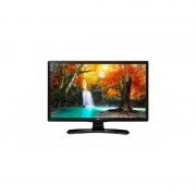"Televisor Led 28"" LG 28TK410V-PZ Monitor Negro Hd Ready"
