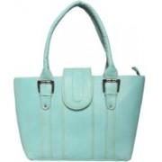 Pantof Girls Green Shoulder Bag