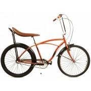 Bicicleta City Pegas Strada 1 3v