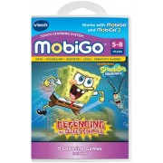 VTech MobiGo Software - SpongeBob-(FFP)