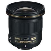 Pachet Obiectiv Nikon Nikkor 20mm f 1.8G ED AF S+Digital King filtru polarizare circulara Slim 77mm