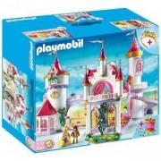 Комплект Плеймобил 5142 - Вълшебен замък - Playmobil, 290703