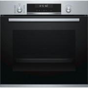Bosch Horno Multifunción - HBA5785S0 Inox Negro