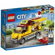 Furgoneta de pizza 60150 LEGO City Great Vehicles