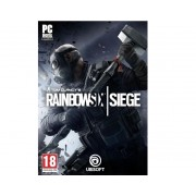 Tom Clancy's Rainbow Six: Siege (PC)