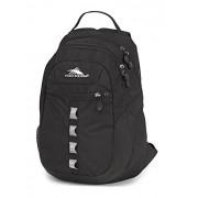 High Sierra Opie Backpack (18.5 x 12.5 x 8.5-Inch, Black)