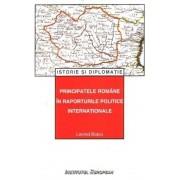 Principatele romane in raporturile politice internationale (1792-1821)