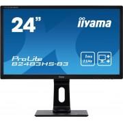 Iiyama ProLite B2483HS-B3 - Full HD Monitor