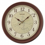 Стенен часовник Seiko - QXA709B