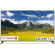 "Pantalla Smart TV 49"" LG 49UJ6500 UHD 4K"