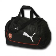 Спортен сак PUMA ARSENAL MEDIUM BAG - 072881-02