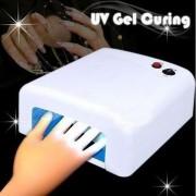 Lampa UV pentru manichiura 36W