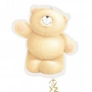 Balon folie figurina forever friends 79 cm, 21549