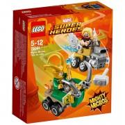 Lego Marvel Super Heroes: Mighty Micros: Thor vs. Loki (76091)