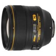 Nikon Objektiv AF-S NIKKOR 85mm f/1.4G 66698