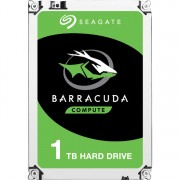 Seagate BarraCuda, 1 TB Harde schijf ST1000LM048, SATA 600