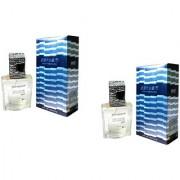 OMSR Esteem Body Spray Perfume For Men combo of 2 100 ml