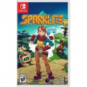 Sparklite - Nintendo Switch