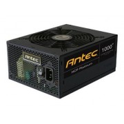 Antec High Current Pro HCP-1000 Platinum - Alimentation électrique (interne) - ATX12V 2.32/ EPS12V 2.92 - 80 PLUS Platinum - CA 100-240 V - 1000 Watt - PFC active - Europe